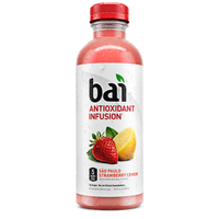 Bai 5 Infusion Bai 18oz Sao Paulo Strawberry Lemonade