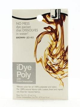 Jacquard iDye natural, brown [pack of 6]