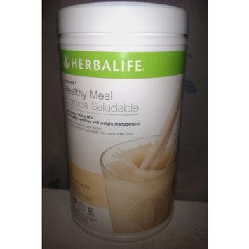 Herbalife Formula 1 Nutritional Shake Mix, French Vanilla, 750 Gram [French Vanilla]