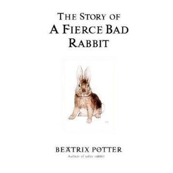 Createspace Publishing The Story Of A Fierce Bad Rabbit