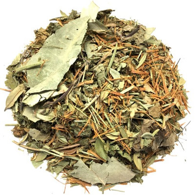 Nuestra Salud Reumasan Osteo blend Herbal Tea Value pack