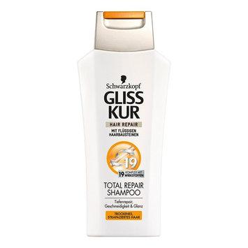 Glisskur Total Repair Shampoo for Dry / Streesed Hair ( 250 Ml )