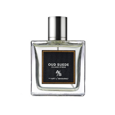 The Art of Shaving OUD Suede Cologne 30Ml