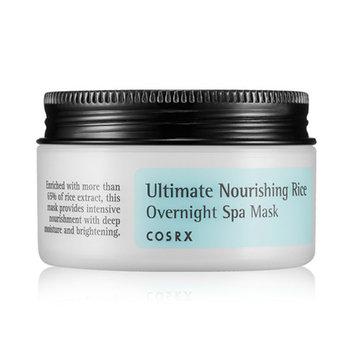 (6 Pack) COSRX Ultimate Nourishing Rice Overnight Spa Mask