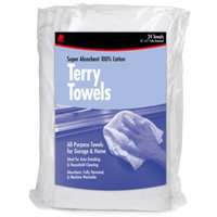 TERRY TOWELS 24BG