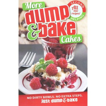 Cq Products More Dump & Bake Cakes