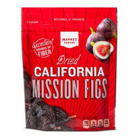 Dried California Mission Figs - 5oz - Market Pantry™