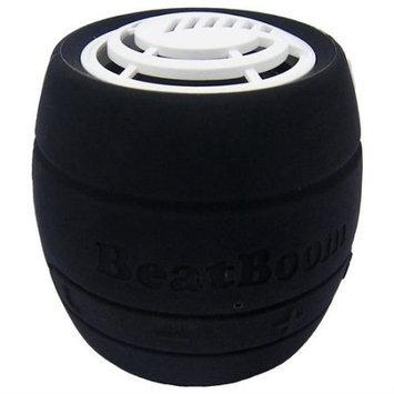 Micronet Speaker System - Wireless Speaker(s) - Black, White