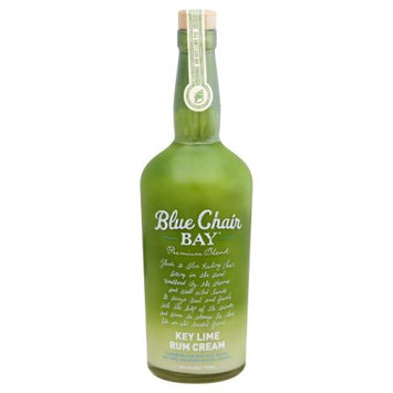 Fishbowl Spirits Blue Chair Bay Key Lime Rum Crm 750ml