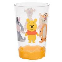 Supreme Housewares 73312 Winnie the Pooh Plastic Cups 9 oz - Pack of 36