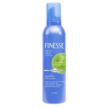 Finesse Beautifull Volume Mousse, Alcohol Free - 7 Oz