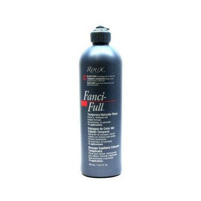 Roux Fanci Full Rinse #12 Black Rage 15 oz