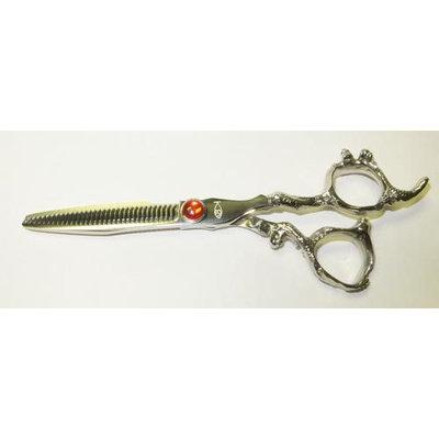 Bonika DGT Beauty Salon Styling Hair Cutting Dragon Blending Shears / Scissors