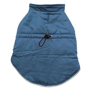 Dogit Winter Vest - Blue, Large