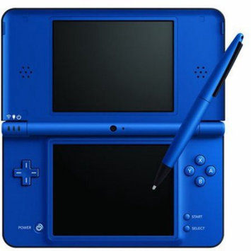 NDSi Hardware Xl Midnight Blue by NDSiXL