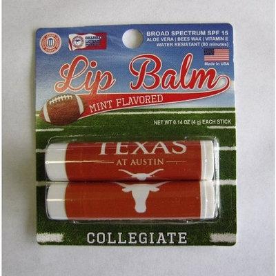 Worthy Promotional Products University of Florida Gators Collegiate Lip Balm
