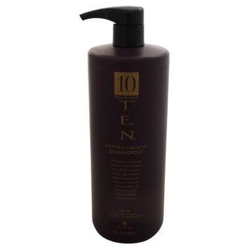 Alterna The Science of Ten Perfect Blend Shampoo 31 Oz