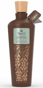 Tea42 Tea-Juvenate Nourishing Sulfate Free 12-ounce Conditioner with Organic Green Tea Extract