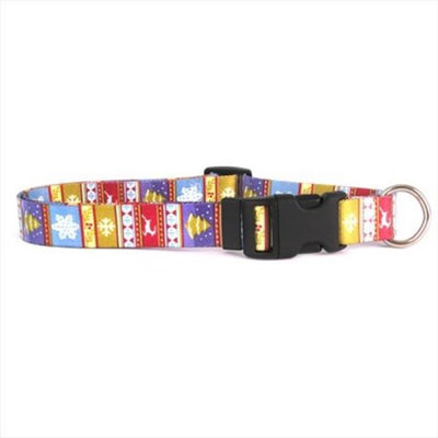 Yellow Dog Design SSW103L Ski Sweater Standard Collar - Large
