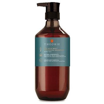 Sea Kelp & Mint Cleansing Shampoo