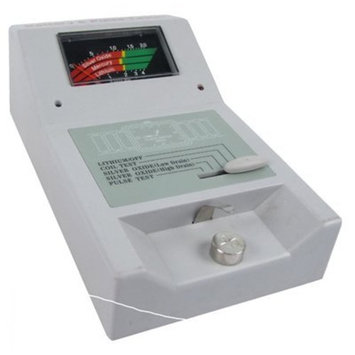 Interstate All Battery CTR Z1B0002 Watch and Battery Analyzer