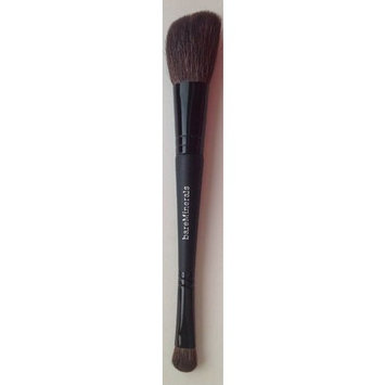 BareMinerals Double Ended Precision Eye & Cheek Brush