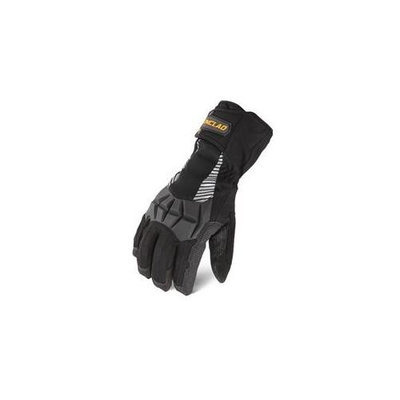 Ironclad X-Large Black Cold Condition Tundra Shop Gloves P/N CCT2-05-XL