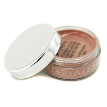La Bella Donna Loose Mineral Foundation SPF 20 - # Honey - 10g/0.35oz