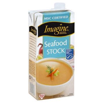 Imagine Foods COOKING STK, SEAFOOD, GF, (Pack of 12)