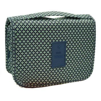 Travel Makeup Cosmetic Bag Hanging Toiletry Bag Portable Waterproof Travel Organizer Bag for Women Girl