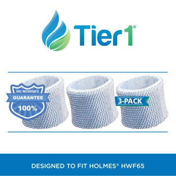 HWF65 Holmes Comparable Humidifier Replacement Filter by Tier1 (3-Pack)