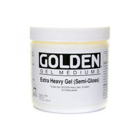 Golden Artist Colors 32 oz. Soft Gel Medium Primer