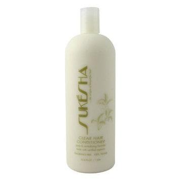 Sukesha Clear Hair Conditioner 25 Oz