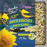 Fm Brown's Wild Finches Seed Cake - 10 oz.