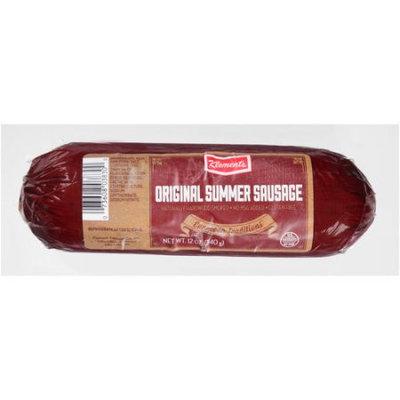 Klement's Klement Sausage 12 Oz. Summer Sausage