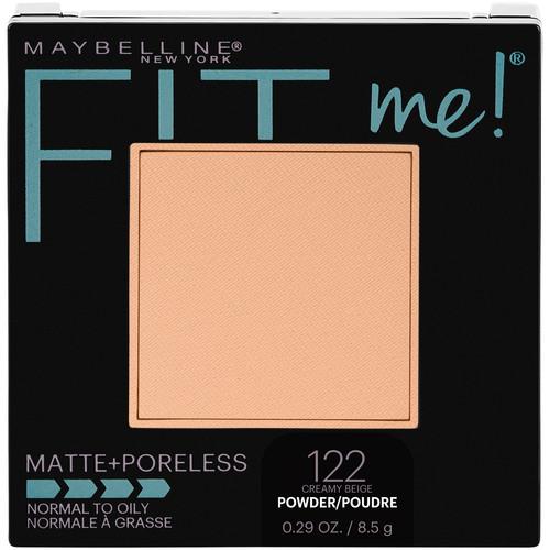 Maybelline New York Fit Me! Matte + Poreless Foundation Powder