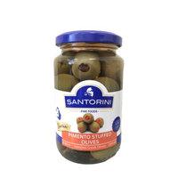 O Olio Santorini Pimento Stuffed Olives