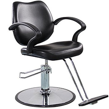 Funnylife Styling Shampoo Salon Barber Chair