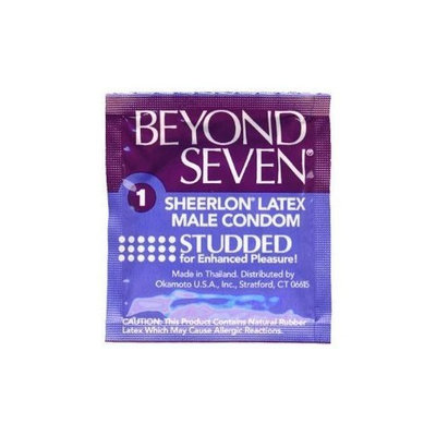 Beyond Seven Studded 12 Pack
