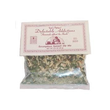 Scrumptious Spinach Dip Mix