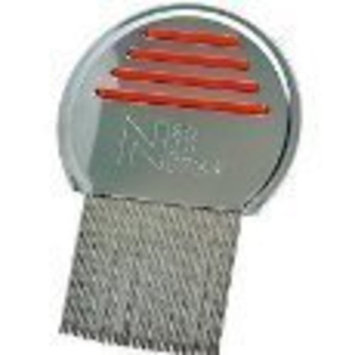 Nit Free Terminator Lice Comb (6-Pack)