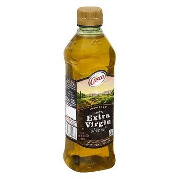 Crisco 100% Extra Virgin Olive Oil - 17oz