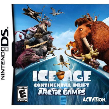 Behaviour Interactive Ice Age: Continental Drift Arc (DS) - Pre-Owned