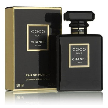 C h a n e l Coco NOIR Women Perfume Eau De Parfum Spray 1.7 oz 50 ml Seal