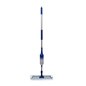 18 inch Professional Commercial Microfiber Bucketless Spray Mop With One 18