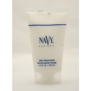Navy by Dana, 4 oz After Shave Balm for men