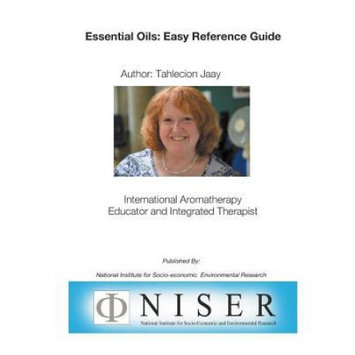 Completelynovel Essential Oils: Easy Reference Guide