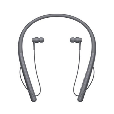 Sony WIH700/B Hi-Res Wireless Bluetooth In Ear Headphones, Black