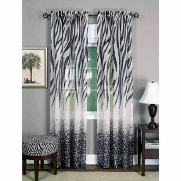 Kenya Curtain Panel
