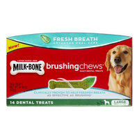 Milk-Bone Dental Brush Large, 18.86 Oz